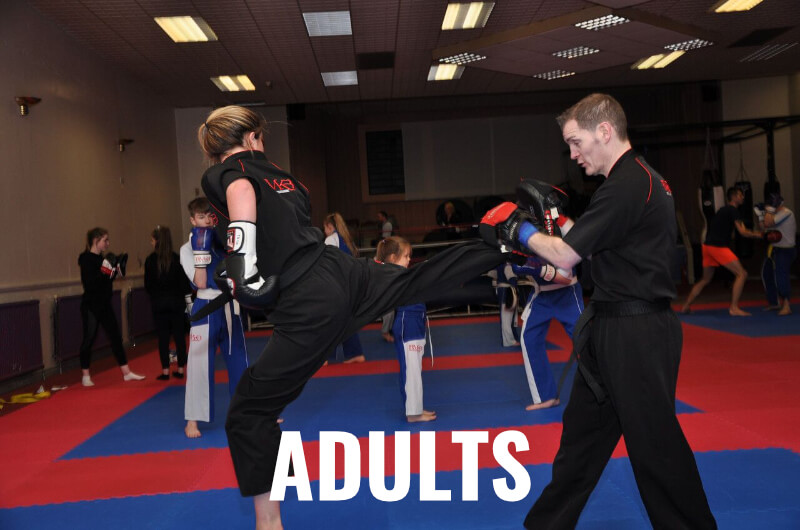 Click here to read about our Adult Classes